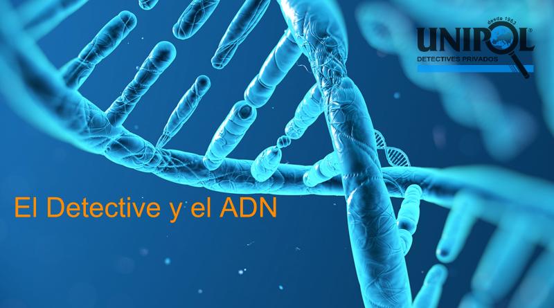 Detectives pruebas paternidad ADN