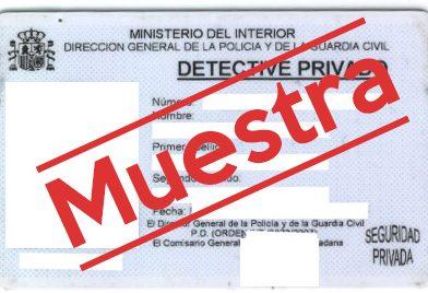 El Detective Privado
